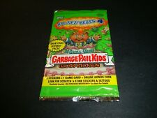2005 Garbage Pail Kids (ANS4) Retail Sealed Pack All New Series 4 GPK