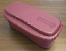 Tupperware I 57 pâtes maître 1,9 L nouille réchaud pour micro-ondes violet nouveau OVP