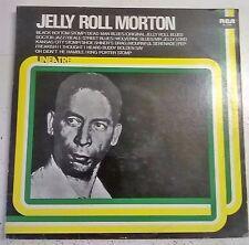 KELLY ROLL NORTON linea tre rca jazz