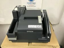 Epson TM-S9000MJ 3-in-1 Check Scanner & Printer M273A Brand New