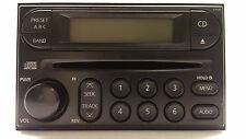 2002-2004 Nissan Xterra Radio CD Wechseler 2818572800  PP-2449H