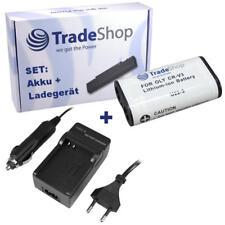 AKKU CR-V3+LADEGERÄT Nikon Coolpix 700 800 950 990 2100