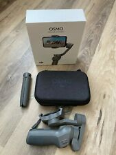 DJI Osmo Mobile 3 Combo - Gimbal Stabilizer for iPhone or Android