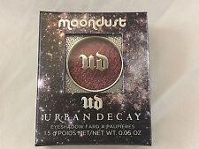 New Urban Decay Moondust Eyeshadow Extragalactic (black w/ red sparkle) *Sealed