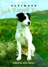Ultimate Jack Russell Terrier Hardcover