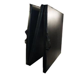 Tri-Folding Gymnastics Mat Exercise Gym Yoga Panel Tumbling 300*100*50cm