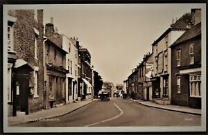 EMSWORTH, HAMPSHIRE, HANTS. postcard Queen Street