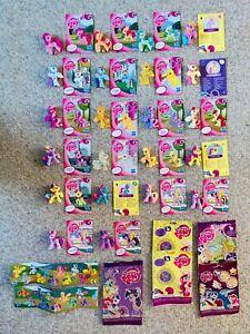MLP My Little Pony Friendship Is Magic G4 blind bag mini figure lot of 22 toys