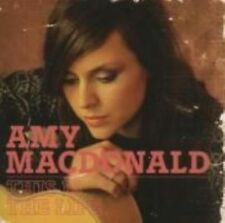 Amy MacDonald This Is The Life 2 CDROCK Indie Music BOXNEW
