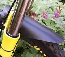 MTB Low Profile Fender Bender Mudguard Mucky Enduro Cycling Mountain Bike