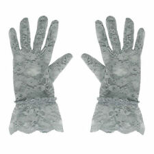 Women's Lace Gloves and Mittens