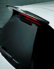 NEW GENUINE OETTINGER VW GOLF MK7 7.5 R GTI SPOILER EXTENTIONS FLAPS GLOSS BLACK