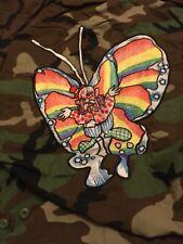 Supreme Gonz XL Butterfly BDU Jacket XLARGE Mark Gonzalez SS16 2016 Camo LSD NYC