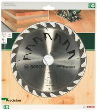 BOSCH 2609256872 DIY Kreissägeblatt Precision 210 x 20 x 30 mm.