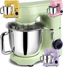 Kitchen Appliances Small Tilt Head Mixers Kitchen Electric Stand Mixer 7 Colors
