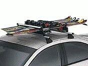 Roof Rack-Removable CHRYSLER OEM 82211846