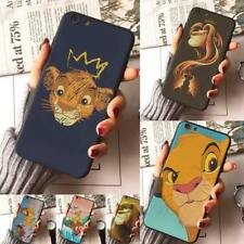 Adorable Disney Dibujitos Animados Suave Carcasa Protectora para Apple iPhone XS XR 8 Accesorios 7 Plus
