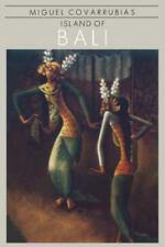 Island Of Bali (Pacific Basin Books), , Covarrubias, Miguel, Good, 1986-01-04,