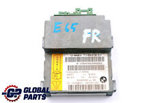 *BMW 7 Series E65 E66 Driver's Seat Airbag Sensor Control Unit Module 6929556
