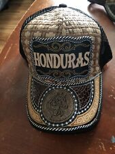 Gorras de Honduras Nueva