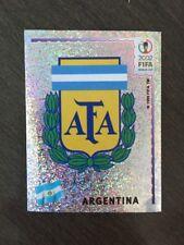 Panini Sticker - WM FIFA World Cup 2002 - Nr. 386 Argentina