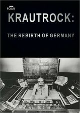 KRAUTROCK: THE REBIRTH OF GERMANY - BBC FOUR MUSIC DOCUMENTARY DVD