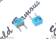 10pcs - ERO KP1830 1500p (1500pF) 100V 2.5% pitch:5mm Capacitor