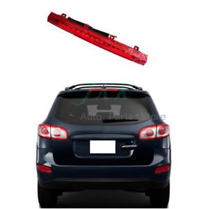 For Hyundai Santa -Fe 2007-2012 Rear High Mounted Third Brake Stop Light Lamp