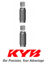 KYB Front Strut Boot Kit Pair For 95-17 VW Mazda Lexus Ford Mercury #SB130