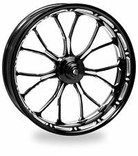 Performance Machine Heathen Rear Wheel 1269-7814R-HEA-BMP