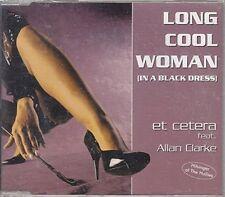 Eccetera Long Cool Woman (2000, feat. Allan Clarke) [Maxi-CD]