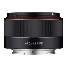 Samyang AF 24mm 1:2,8 für Sony E-Mount