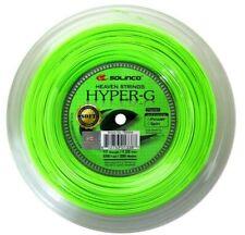 Solinco Hyper G Soft 1.20mm 17 Gauge 200m 656ft Tennis String Reel