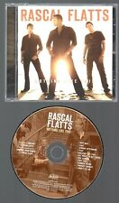 Nothing Like This by Rascal Flatts (CD, Nov-2010, Big Machine Records)