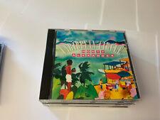 MONTY ALEXANDER - CARIBBEAN CIRCLE - CD ALBUM EX/EX 090368008022
