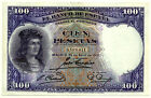 BILLETE DE 100 PESETAS DE 1931 (EBC+) GONZALO F. DE CORDOBA (SIN SERIE)
