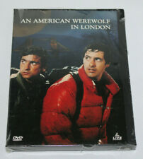 An American Werewolf in London (1997) Dvd John Landis Sealed