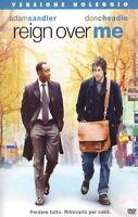 Reign Over Me (2007) DVD RENT NUOVO Sigillato