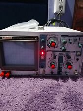 Elenco MO-1251 oscilloscope