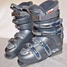 Nordica Easy Move 8 Ski Boots Unisex 26.5 Mondo 9-9.5 Men's or  8 -8 1/2 Women's