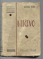 """Collar Nuevos Narradores de Cuentos Sicilianos """"Nitcevo"""" N. Turca - Ed. La"""
