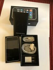 iPhone 3GS - 8GB - A1303 (GSM) Excellent condition. WORKING / Collectors Item!