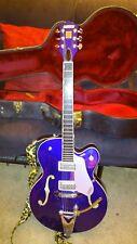 Gretsch 6120SH Brian Setzer Hot Rod Purple