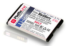 Batteria per BLACKBERRY 8520 CURVE 3G 1000mAh Li-ion