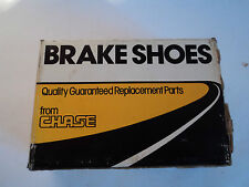 Rear Brake Shoes Healey Sprite  MG Midget 1.5, Metro, Mini / Cooper 1275 GT