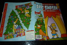 SIMPSONS Comics Presents BART SIMPSON - Vol 1 - No 18 - Date 2005 - Bongo Comics