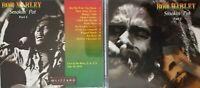 Bob Marley Smokin Pot Part 1 CD Live Roxy Los Angeles July 10 1976 Blizzard