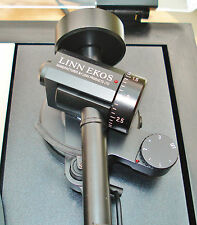 LINN EKOS MK1 BOXED EXCELLENT COND FOR SONDEK LP12 NAIM AMP FREE POST TO WORLD!