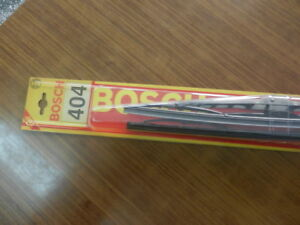 OLD STOCK! WIPERS BOSCH fits for AUSTIN RENAULT FORD ROVER SAAB 404 350mm/14'