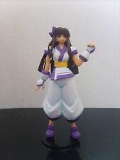 Figurine Sexy SAMURAI SPIRITS: NAKORURU  - Gashapon Trading Figure